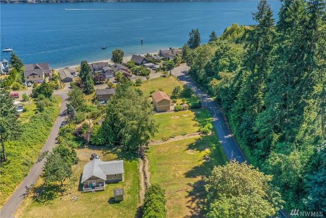 0 SE Prospect Point Drive, Olalla, WA 98359 (#1637728) :: Ben Kinney Real Estate Team