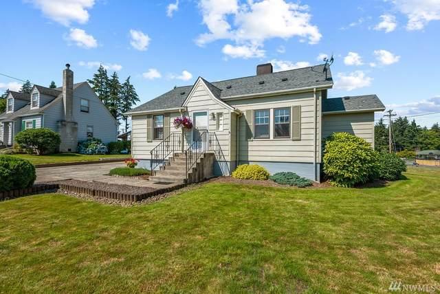 181 Beacon Hill Dr, Longview, WA 98632 (#1637785) :: Better Properties Lacey