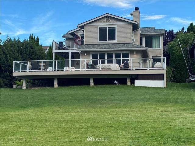 325 Lakefront Drive, Orondo, WA 98843 (#1637790) :: Becky Barrick & Associates, Keller Williams Realty