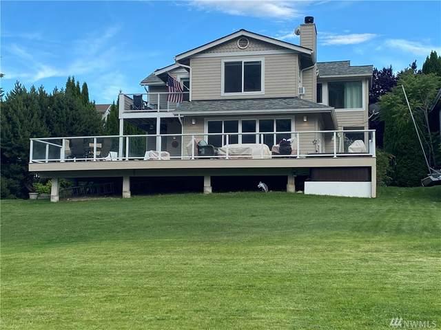 325 Lakefront Drive, Orondo, WA 98843 (#1637790) :: Alchemy Real Estate