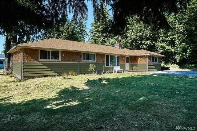 2640 S 310th St, Federal Way, WA 98003 (#1637791) :: Better Properties Lacey