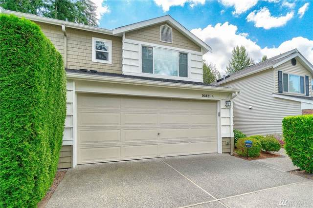 16821 6th Ave W A9, Lynnwood, WA 98037 (#1637799) :: Better Properties Lacey