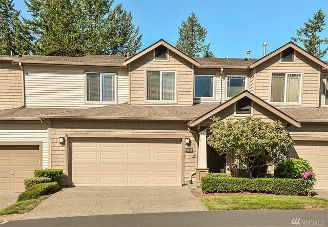4453 248th Lane SE #4453, Sammamish, WA 98029 (#1637805) :: Better Properties Lacey