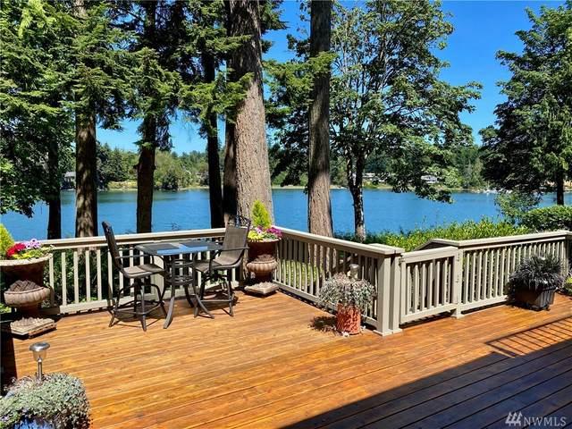 1807 Eagle Harbor Lane, Bainbridge Island, WA 98110 (#1637808) :: Ben Kinney Real Estate Team
