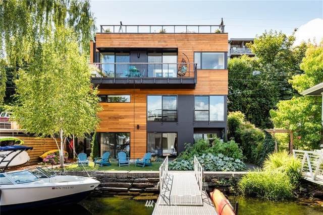 3212 Portage Bay Place E A, Seattle, WA 98102 (#1637820) :: Capstone Ventures Inc