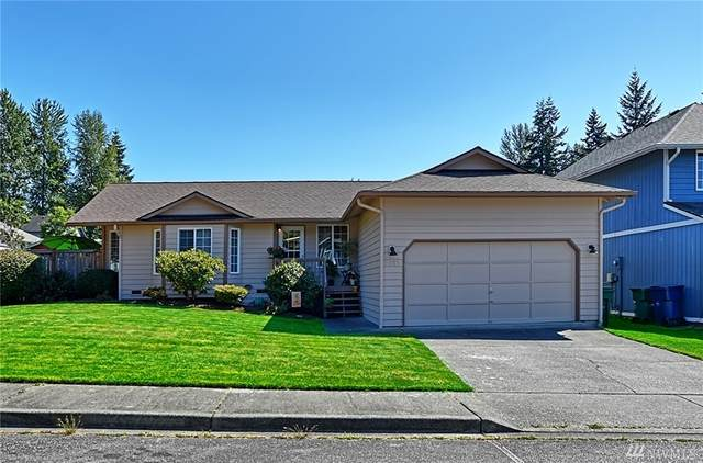 7506 54th Place NE, Marysville, WA 98270 (#1637878) :: The Original Penny Team