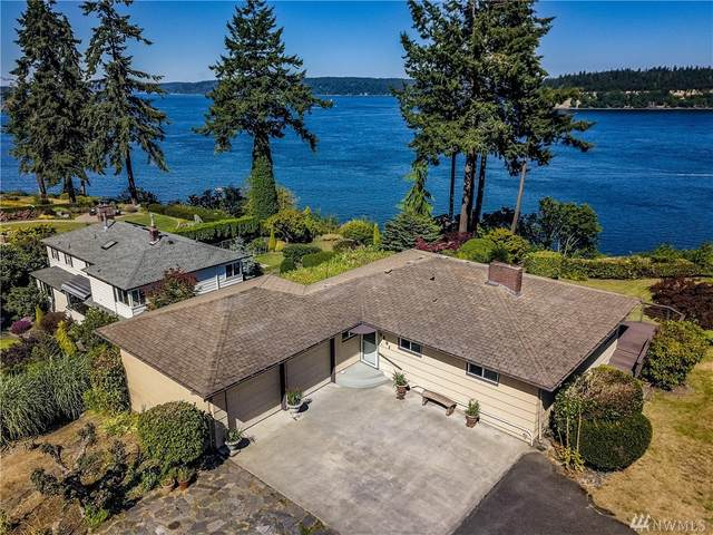 2301 Point View Place NW, Gig Harbor, WA 98335 (#1637886) :: Better Properties Lacey
