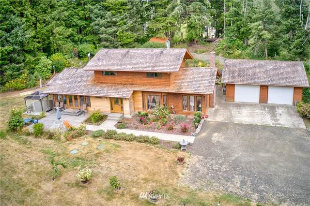 2783 Sr 101, Ilwaco, WA 98624 (#1637899) :: Ben Kinney Real Estate Team