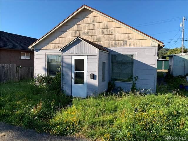 1409 Riverside, Hoquiam, WA 98550 (#1637917) :: Better Properties Lacey