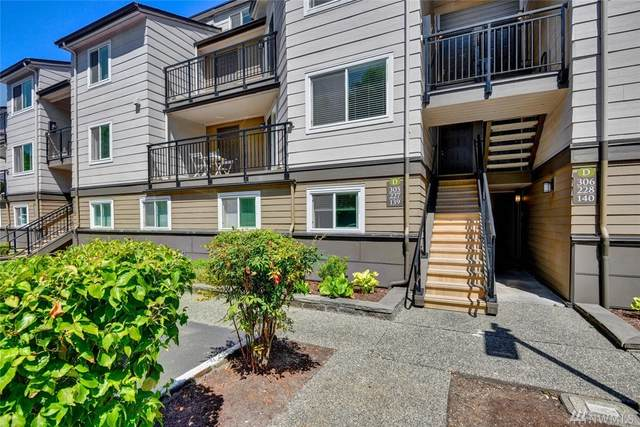 NE Leary Way D227, Redmond, WA 98052 (#1637934) :: The Kendra Todd Group at Keller Williams