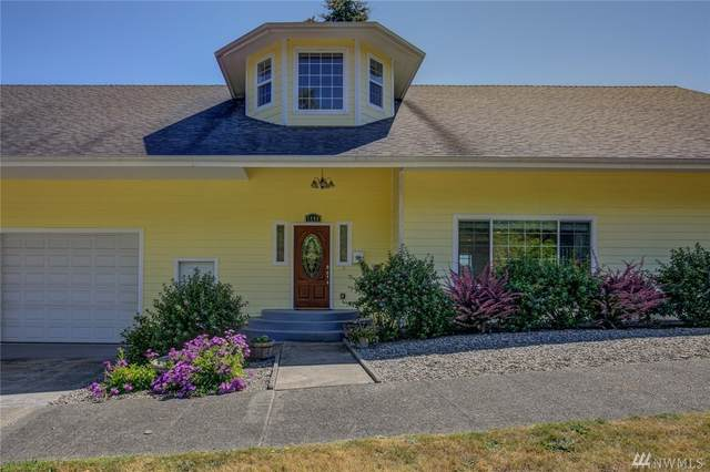1400 Arnold St, Aberdeen, WA 98520 (#1637948) :: The Kendra Todd Group at Keller Williams