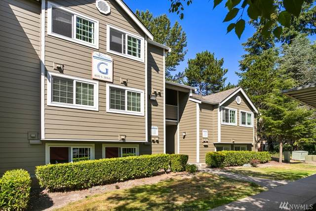 28300 18th Ave S G-203, Federal Way, WA 98003 (#1637951) :: Better Properties Lacey