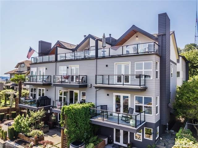 1416 6th Ave N, Seattle, WA 98109 (#1637962) :: Ben Kinney Real Estate Team
