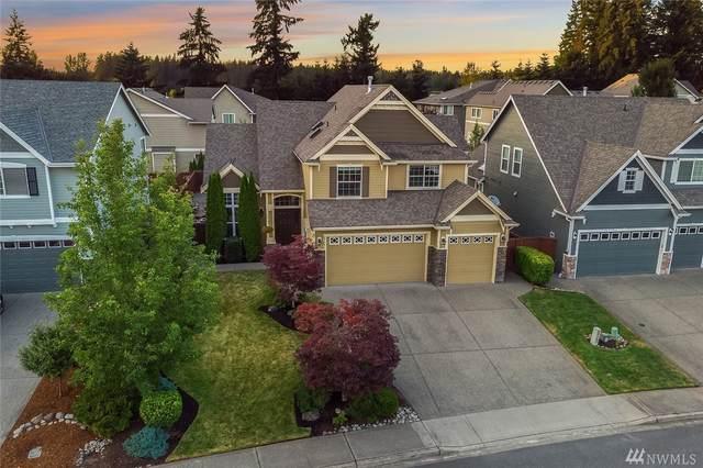 23890 Fairfax St, Black Diamond, WA 98010 (#1637982) :: Better Properties Lacey