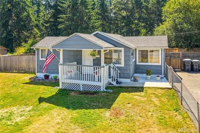 2122 Lake Blvd, Shelton, WA 98584 (#1637983) :: M4 Real Estate Group