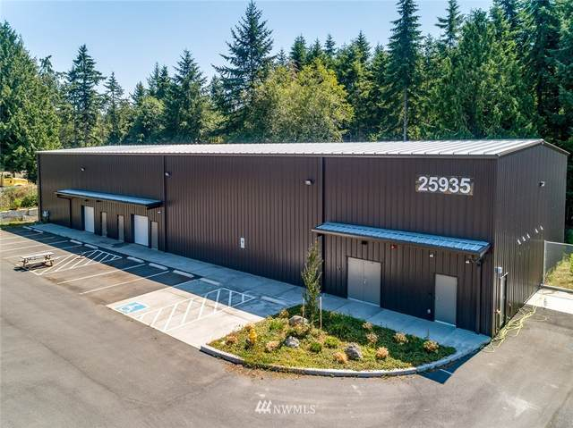 25935 United Road NE, Kingston, WA 98346 (#1638005) :: Mike & Sandi Nelson Real Estate