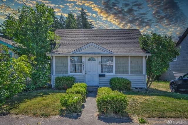 363 SW 9th St, Chehalis, WA 98532 (#1638007) :: Canterwood Real Estate Team
