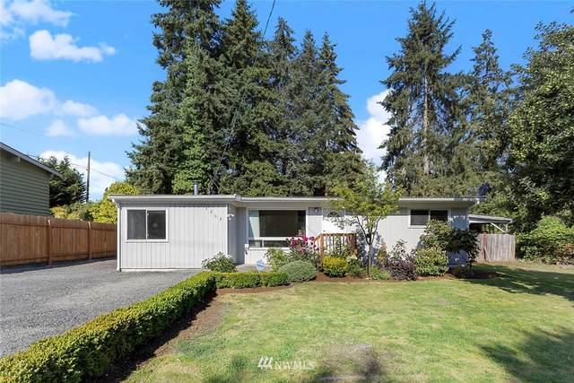 13269 84th Avenue S, Seattle, WA 98178 (#1638009) :: Hauer Home Team