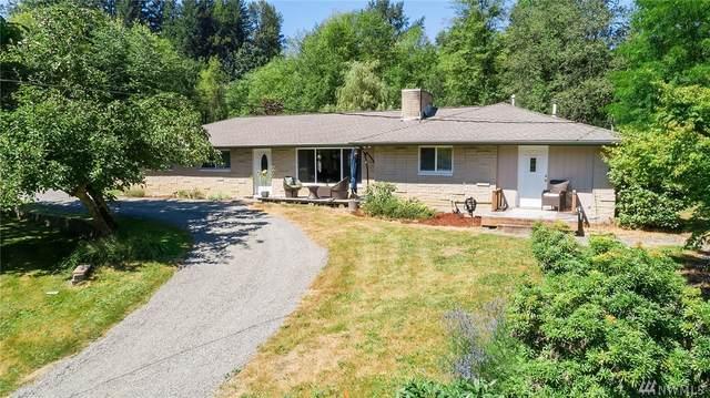 11617 Fay Rd NE, Carnation, WA 98014 (#1638020) :: McAuley Homes