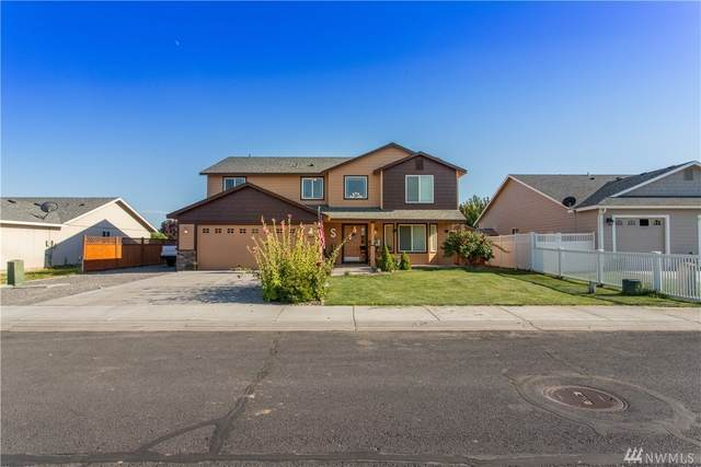 308 H St NE, Quincy, WA 98848 (#1638043) :: The Kendra Todd Group at Keller Williams