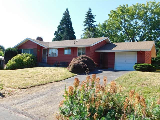 1401 NW 60th St, Vancouver, WA 98663 (#1638046) :: The Original Penny Team