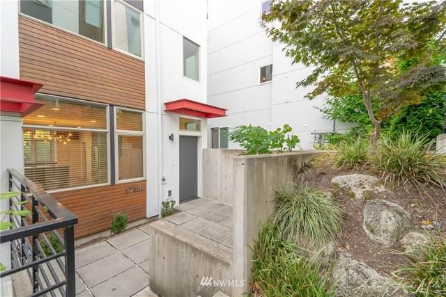 1718 27th Avenue A, Seattle, WA 98122 (#1638050) :: Northern Key Team