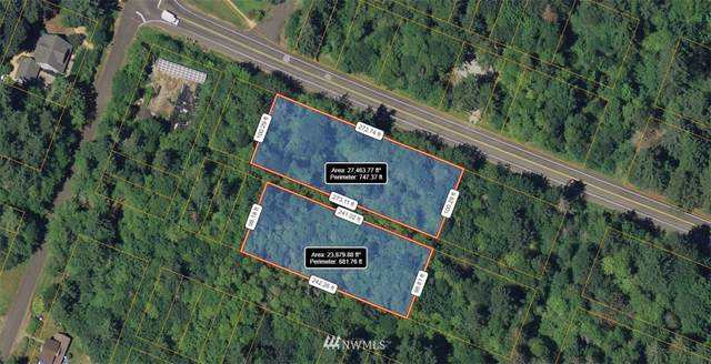 0 Boston Harbor Road NE, Olympia, WA 98506 (#1638055) :: Capstone Ventures Inc