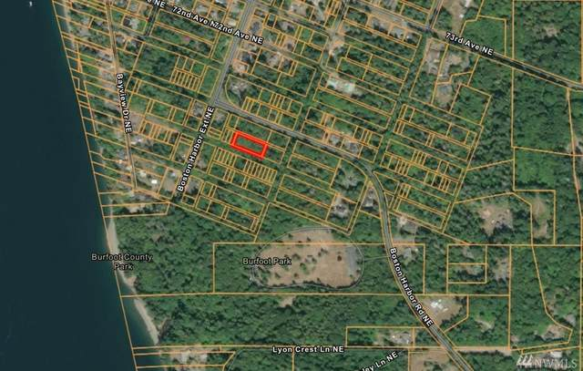 0 Boston Harbor Rd NE, Olympia, WA 98506 (#1638055) :: NW Home Experts