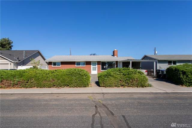 1914 W Spruce St, Moses Lake, WA 98837 (#1638066) :: NW Home Experts