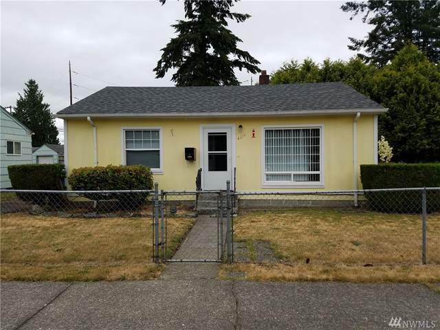 4214 S American Lake Blvd, Tacoma, WA 98409 (#1638068) :: Keller Williams Realty