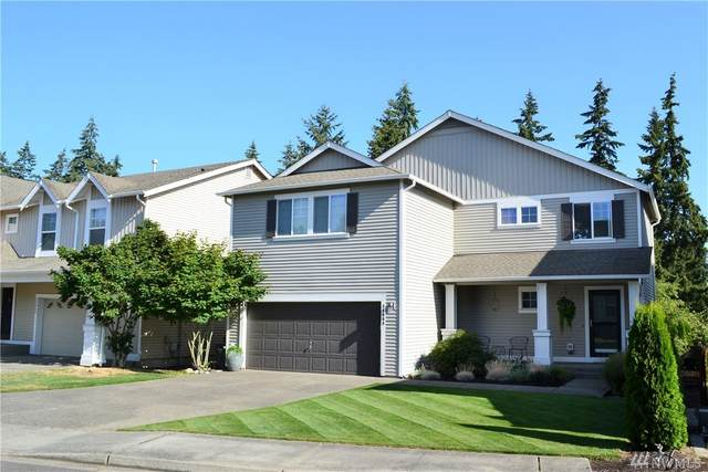 36008 9th Ct SW, Federal Way, WA 98023 (#1638073) :: Engel & Völkers Federal Way