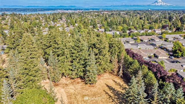 0 N 33rd Street, Tacoma, WA 98407 (#1638076) :: Icon Real Estate Group
