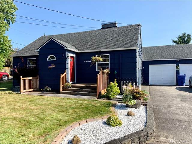 1806 Bloyd Street, Kelso, WA 98626 (#1638078) :: Better Homes and Gardens Real Estate McKenzie Group