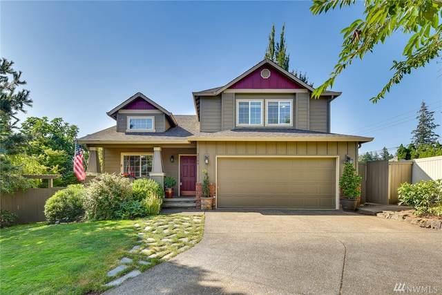 2149 NW Fargo Lp, Camas, WA 98604 (#1638080) :: Better Properties Lacey