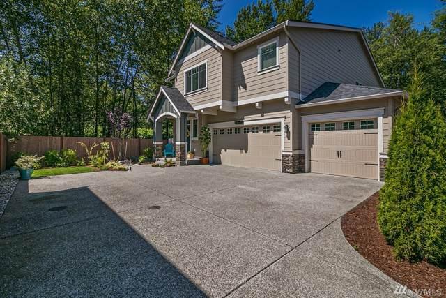 12511 37th Place NE, Lake Stevens, WA 98258 (#1638089) :: Better Properties Lacey