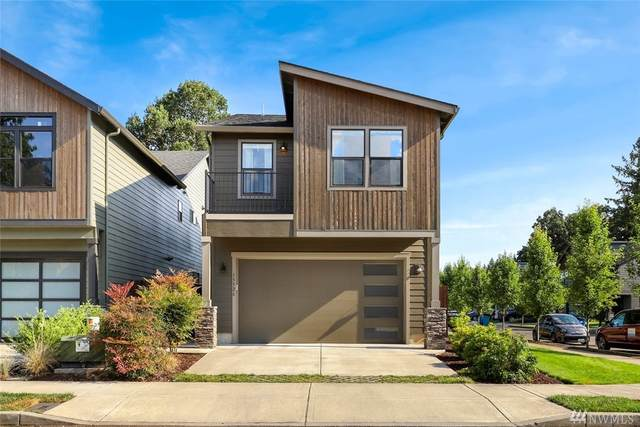 15526 NE 107th Street, Vancouver, WA 98682 (#1638097) :: Ben Kinney Real Estate Team