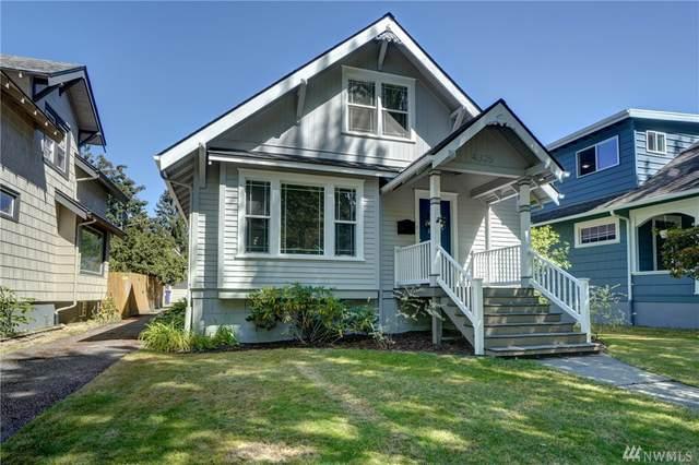 4325 S G St, Tacoma, WA 98418 (#1638109) :: Better Properties Lacey