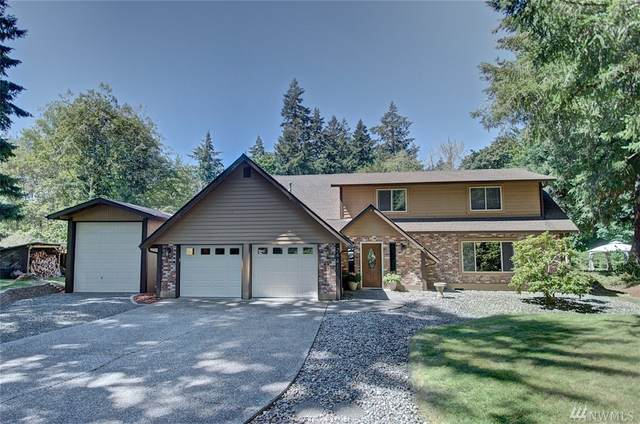 2441 Cooperfield Dr NW, Olympia, WA 98502 (#1638112) :: Better Properties Lacey