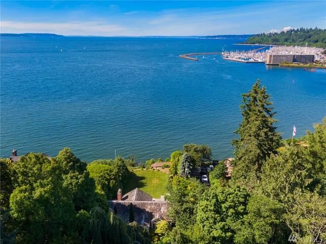 Seattle, WA 98199 :: Alchemy Real Estate