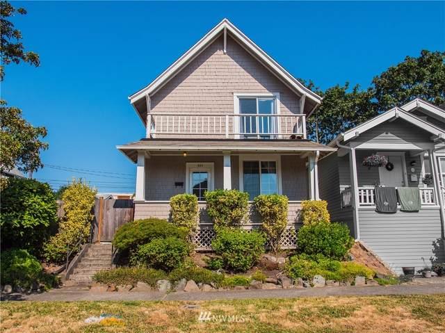 623 N Oakes Street, Tacoma, WA 98406 (#1638121) :: Alchemy Real Estate