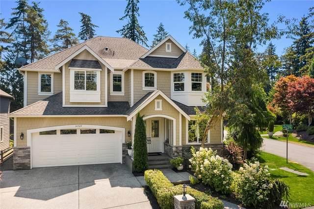 14525 SE 3rd Lane, Bellevue, WA 98007 (#1638125) :: The Kendra Todd Group at Keller Williams