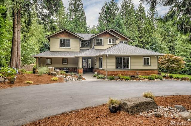 25607 SE 149th St, Issaquah, WA 98027 (#1638167) :: Better Properties Lacey