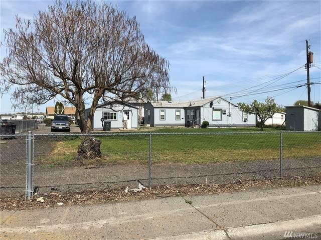2025 W Basin Street, Moses Lake, WA 98837 (MLS #1638173) :: Nick McLean Real Estate Group