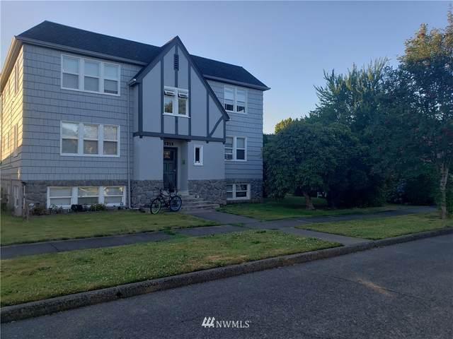 1314 20Th., Longview, WA 98632 (#1638179) :: Ben Kinney Real Estate Team