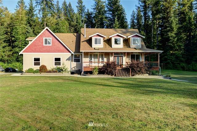 13827 234th Street NE, Arlington, WA 98223 (#1638196) :: Ben Kinney Real Estate Team