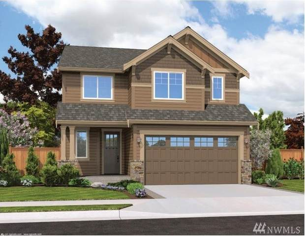 Eleanor Drive SE, Tumwater, WA 98501 (#1638214) :: Ben Kinney Real Estate Team