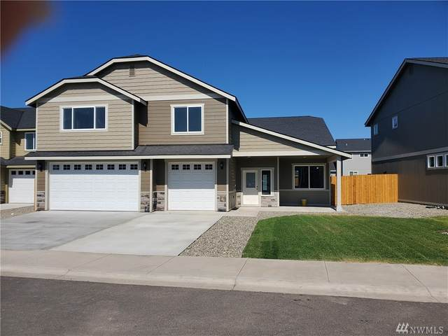 2315 N Sunnyview Lane, Ellensburg, WA 98926 (#1638219) :: Better Properties Lacey