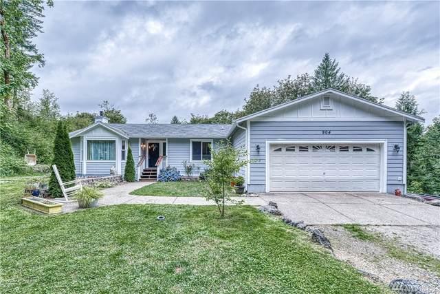 904 Cascara Drive, Quilcene, WA 98376 (#1638233) :: Becky Barrick & Associates, Keller Williams Realty