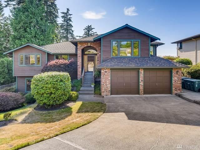 917 Sea Vista Place, Edmonds, WA 98020 (#1638234) :: Better Properties Lacey
