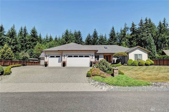18711 62nd Ave Nw, Stanwood, WA 98292 (#1638258) :: Better Properties Lacey